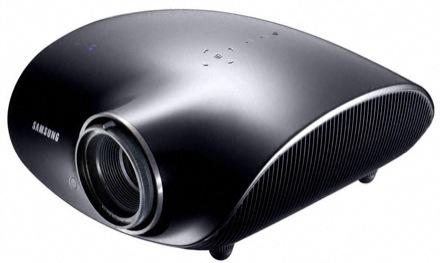 Projektor Samsung SP-A400B DLP