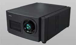 Projektor JVC Victor