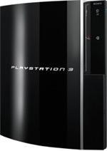 Herní konzole PS3