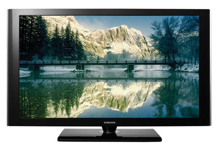 Samsung plazmové televize