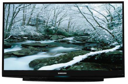 DLP HDTV