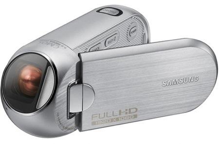 Samsung HD kamery - HMX-R10