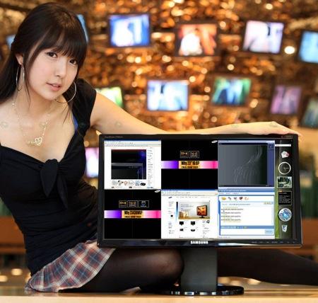Samsung LCD displej 2342BWX
