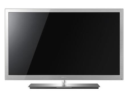 Samsung LCD televize LED TV série 9000