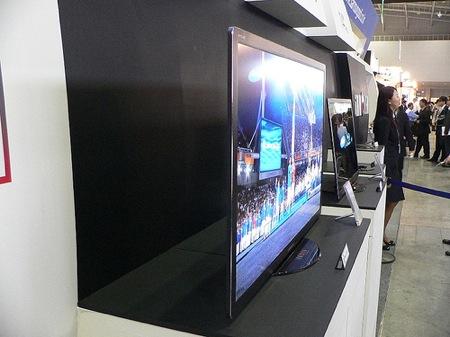 Samsung OLED televize
