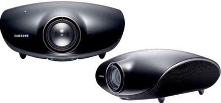 Samsung projektory A800B