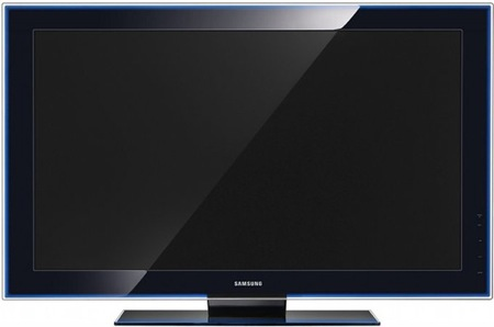 Samsung LCD televize Series 9