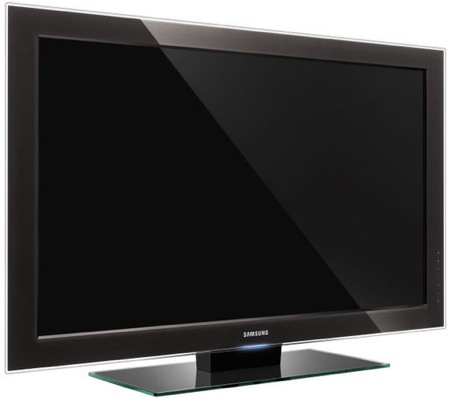 Samsung LCD televize Series 9