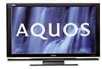 LCD televize Aquos