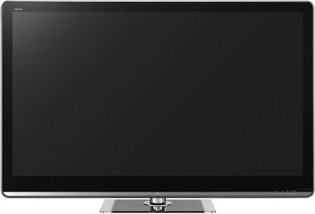 Sharp LCD televize Aquos LED RBG-Y