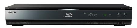 Sony blu-ray přehrávač BDP-S560