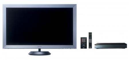 Sony LCD televize KDL-40ZX1