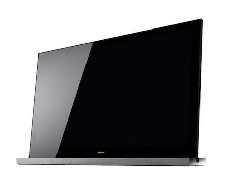 Sony LCD televize Bravia 3D KDL 52HX900