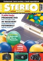 Stereo & Video - Kozoroh 1 na Blu-ray