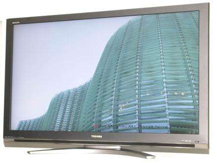 LCD televize Toshiba