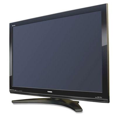 Regza LCD televize Toshiba