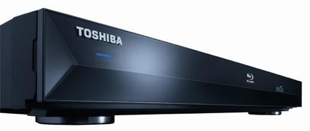 Toshiba blu-ray prehravac BDX 2000