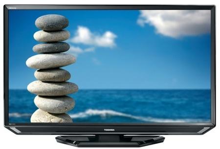 Toshiba LCD televize Regza ZF