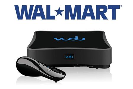 VUDU Walmart