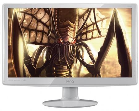 BenQ představuje herní monitor pro realtime strategie
