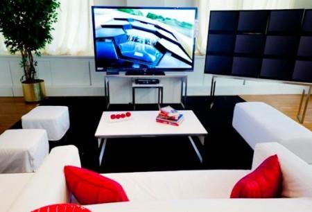 Nová LED LCD televize Sharp AQUOS